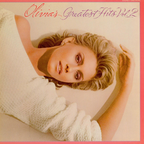 Olivia Newton-John - Olivia's Greatest Hits Vol. 2