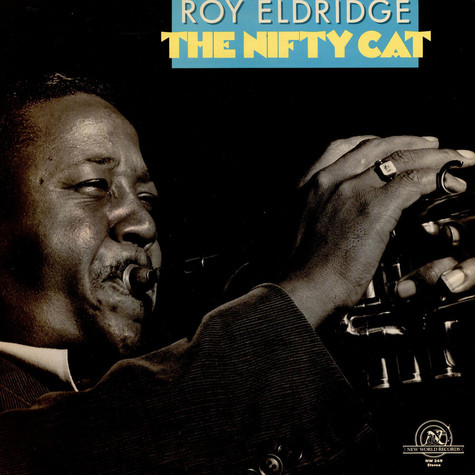 Roy Eldridge - The Nifty Cat