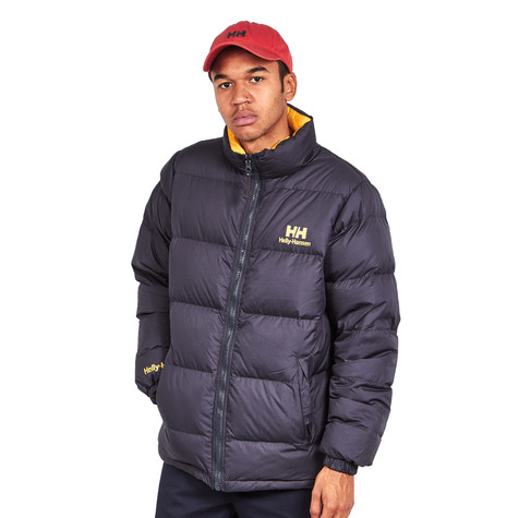 Helly Hansen - HH Reversible Down Jacket