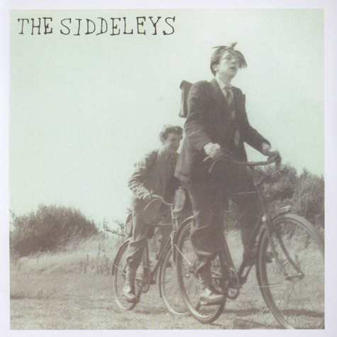 Siddeleys, The - What Went Wrong This Time?