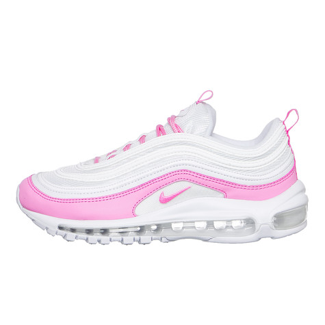 detailed look 381ef d1e7f Nike. WMNS Air Max 97 Essential (White   Psychic Pink)