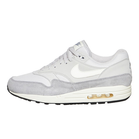 wholesale dealer 916c1 2fafb Nike. Air Max 1 (Vast Grey ...
