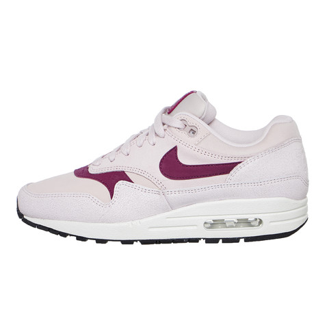 save off 9770a 7ed88 Nike - WMNS Air Max 1 Premium (Barely Rose / True Berry / Summit ...