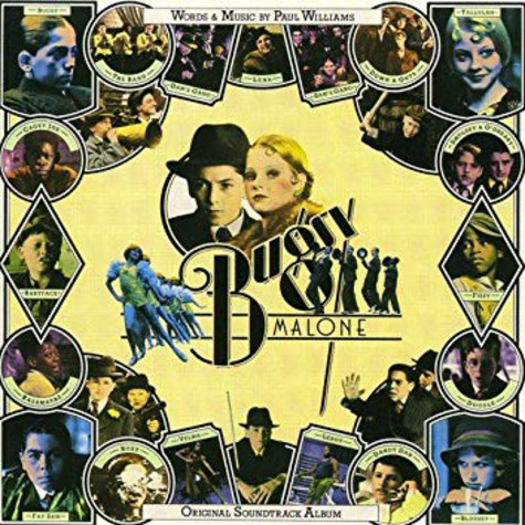 Paul Williams - OST Bugsy Malone