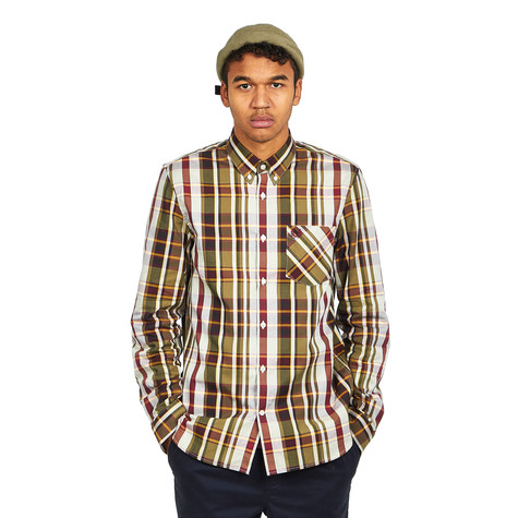 Fred Perry - Bold Check Shirt
