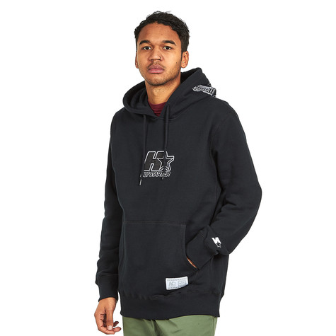 HUF x Starter - Patches P/O Hoodie