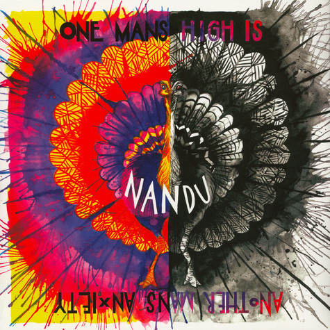 Nandu - One Mans High Is Another Mans Anxiety