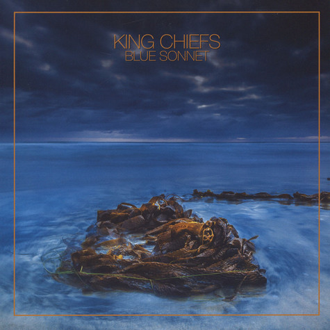 King Chiefs - Blue Sonnet
