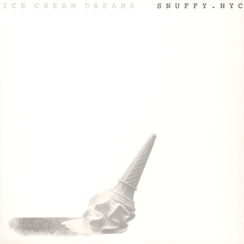 Snuffy - Ice Cream Dreams