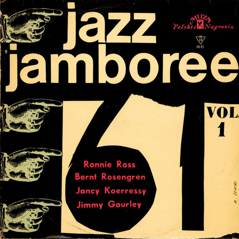 V.A. - Jazz Jamboree 61 Vol.1