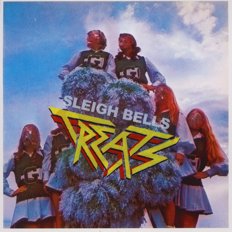 Sleigh Bells - Treats Picture Disc Edition