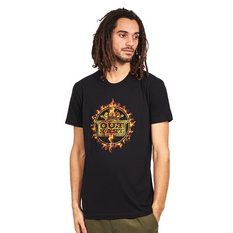 Outkast - Fire Ring T-Shirt