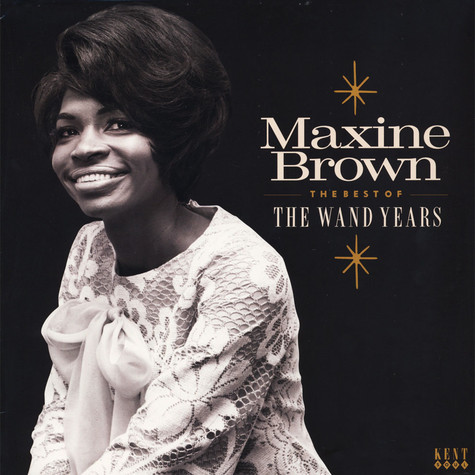 Maxine Brown - The Best Of The Wand Years