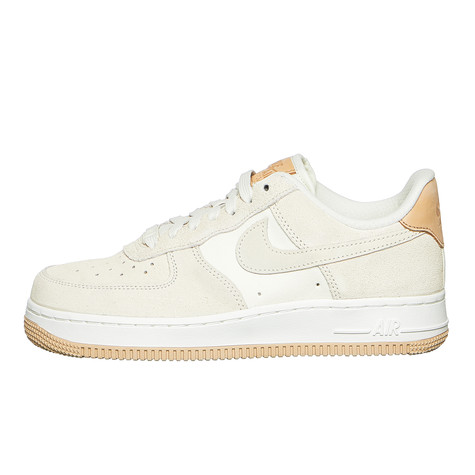 new product d891c 47171 Nike. WMNS Air Force 1  07 Premium (Pale Ivory   Pale Ivory   Summit White)