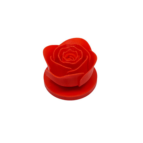 "Damir Brand - Forty5 ""La Rosa"" Adapter"