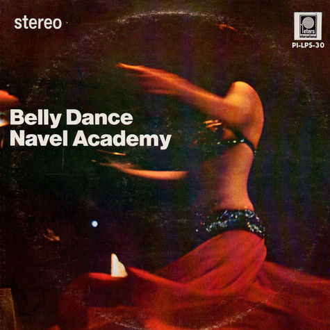 Gus Vali - Belly Dance Navel Academy