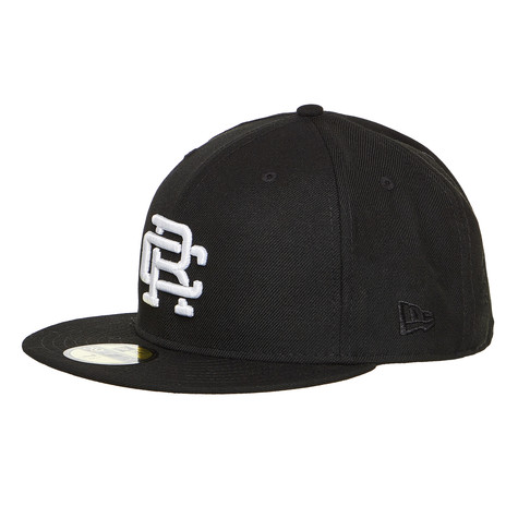 22fcd1674f Reigning Champ - New Era Cap (Black)