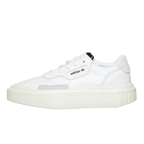 new styles 05d84 7a864 adidas - adidas Hypersleek W (Footwear White  Off White  Crystal White)   HHV