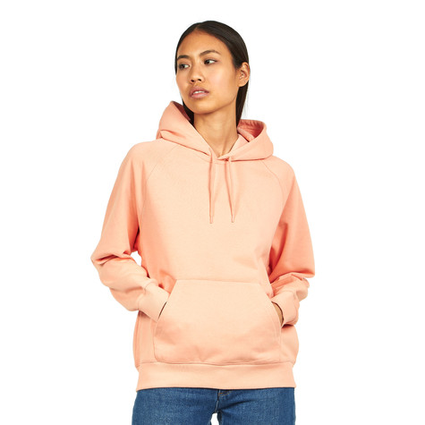 Carhartt WIP - W' Hooded Chase Sweat