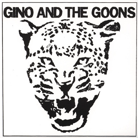 Gino And The Goons - I Won't Fall In Love / Parasite