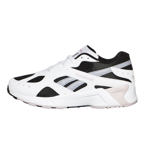 890821035be Reebok - Aztrek (Black   White   Lilac)