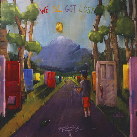 Spose - We All Got Lost