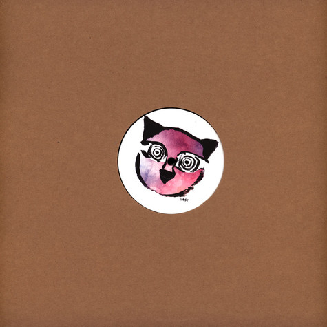 Red Pig Flower & Thought Crime - Thought Crime Wareika Remix