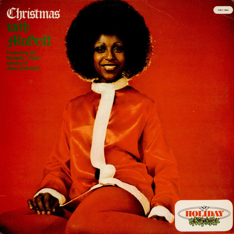 Jimmy McGriff - Christmas With McGriff