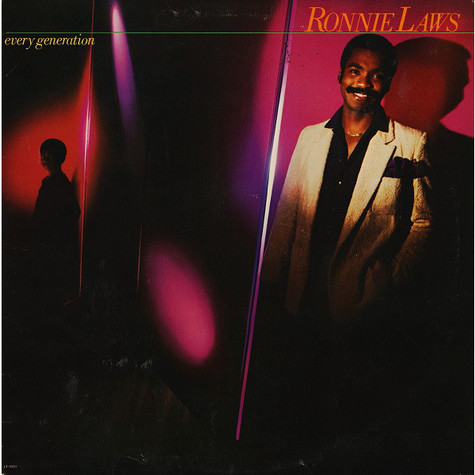 Ronnie Laws - Every Generation