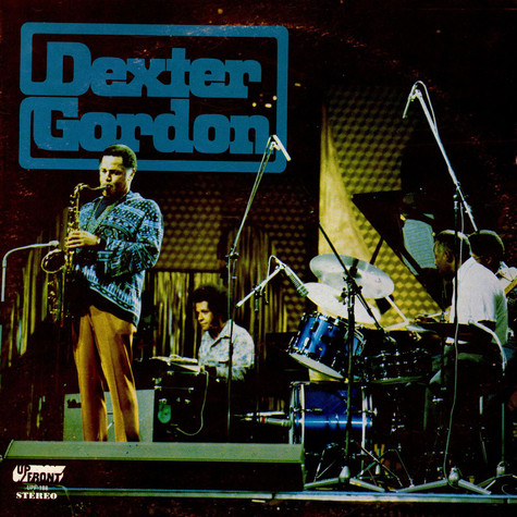 Dexter Gordon - Dexter Gordon