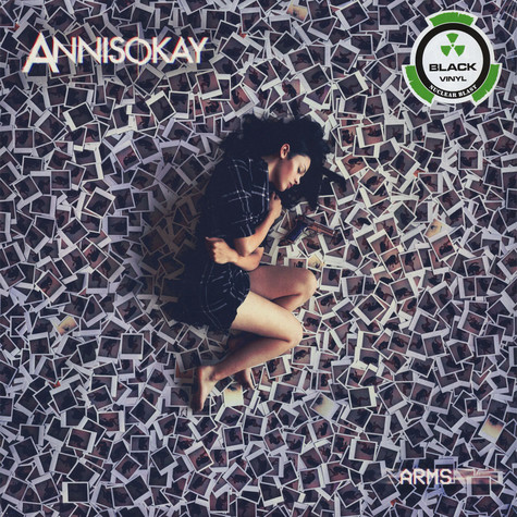 Annisokay - Arms