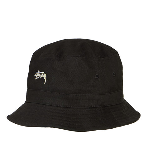 0497d6e3d Stüssy - Stock Band Bucket Hat