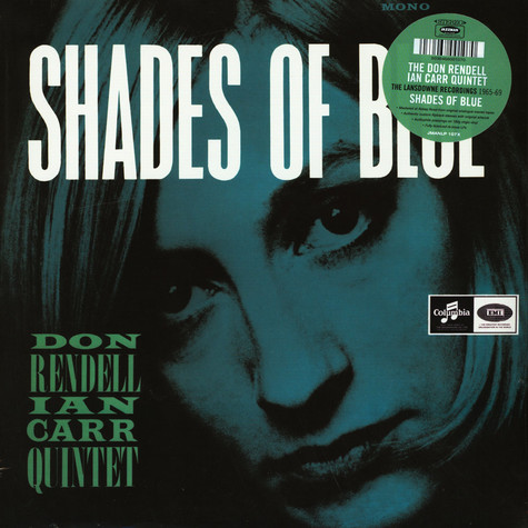 Don Rendell & Ian Carr Quintet, The - Shades Of Blue