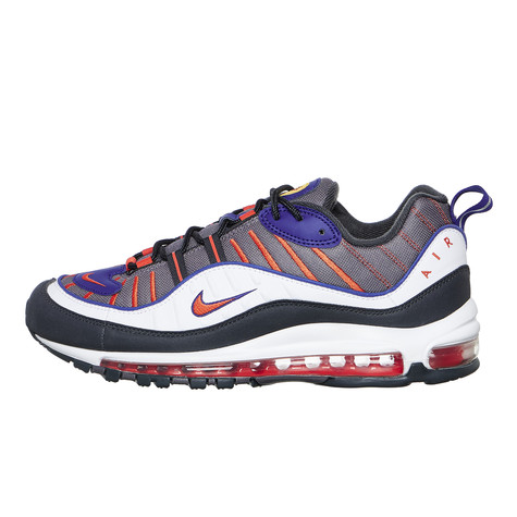 "Nike - Air Max 98 ""Team Orange"""