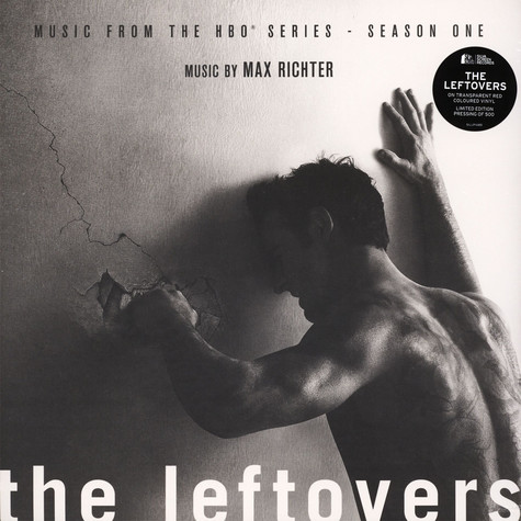 Max Richter - OST The Leftovers
