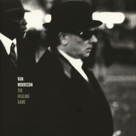 Van Morrison - The Healing Game 20th-Anniversary-Edition