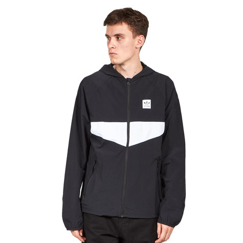 adidas Skateboarding - Dekum Packable Jacket