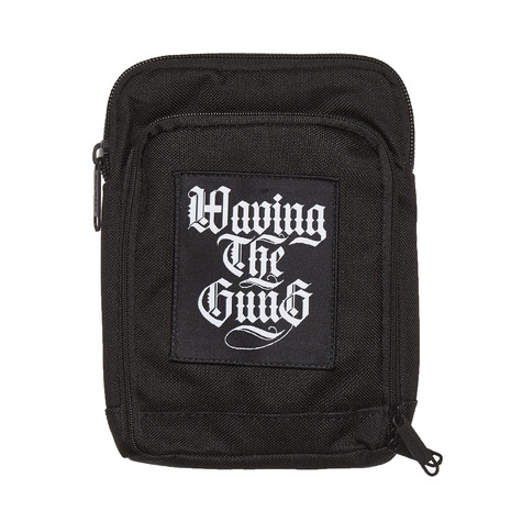 Waving The Guns - Kalligraphie Pusher Bag