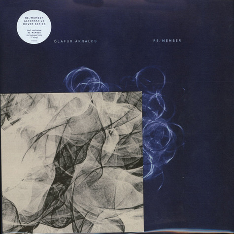 Olafur Arnalds - Re:Member + String Quartets Record Store Day 2019 Edition