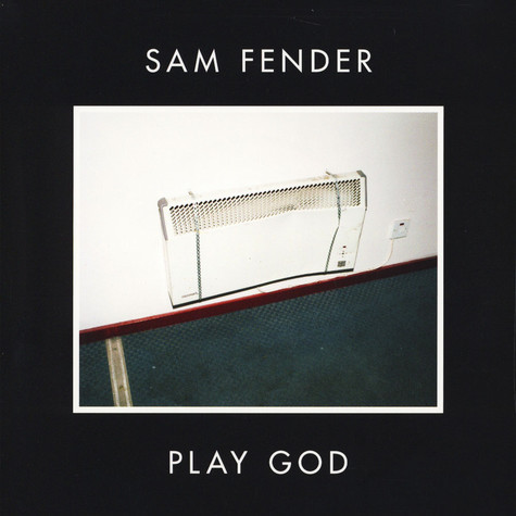 Sam Fender - Play God Record Store Day 2019 Edition