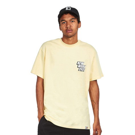 Carhartt WIP - S/S Post T-Shirt