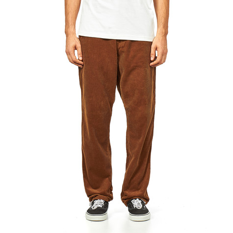 """Carhartt WIP - Simple Pant """"Coventry"""" Corduroy, 9.7 oz"""