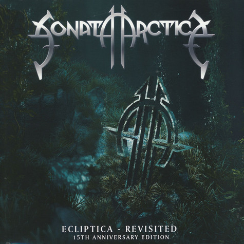 Sonata Arctica - Ecliptica - Revisited: 15 Years Anniversary