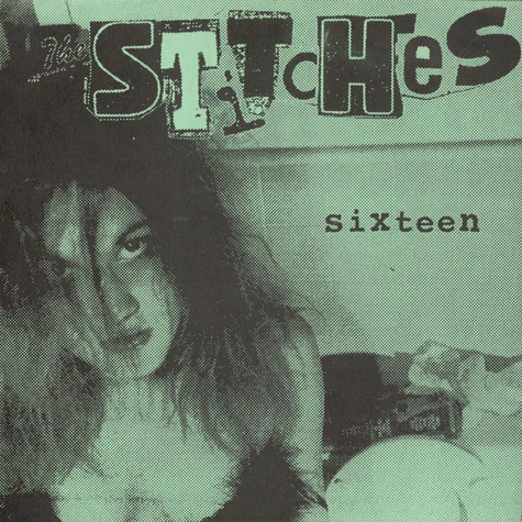 Stitches, The - Sixteen