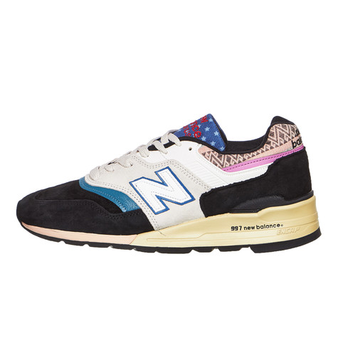 New Balance - M997 PAL Made in USA