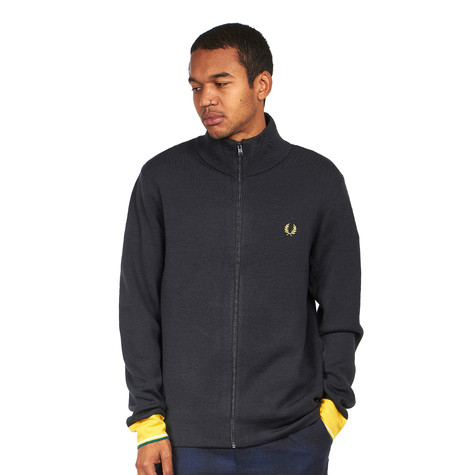 Fred Perry - Tipped Track Jacket