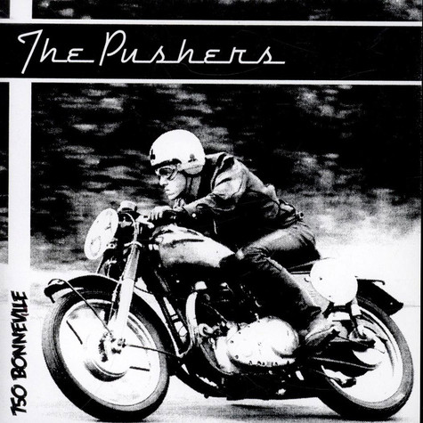 The Pushers - 750 Bonneville