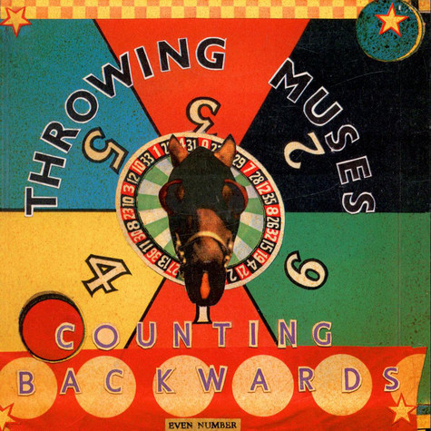 Throwing Muses - Counting Backwards