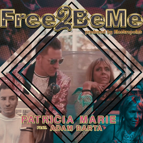 Tan Mom - Free 2 Be Me Feat. Adam Barta (From Howard Stern Show)
