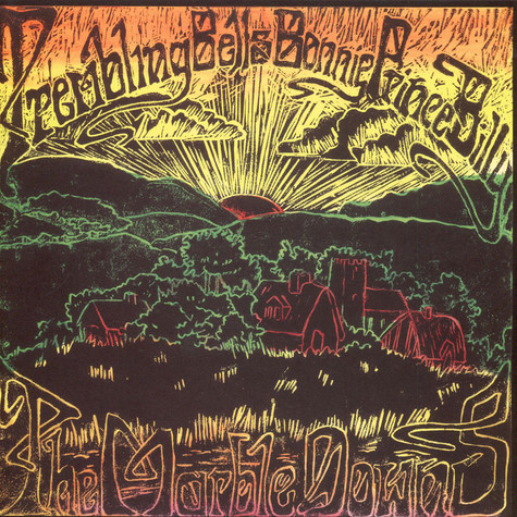 """Trembling Bells Featuring Bonnie """"Prince"""" Billy - The Marble Downs"""